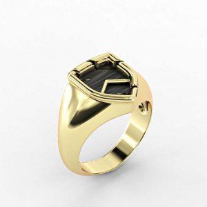 טבעת מגן